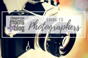 guide to photographers Albuquerque area