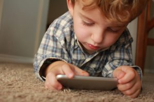 protect smartphone toddler | Albuquerque Moms Blog