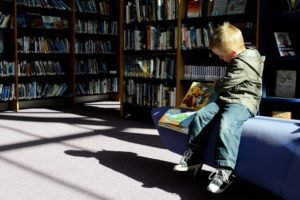library | Albuquerque Moms Blog