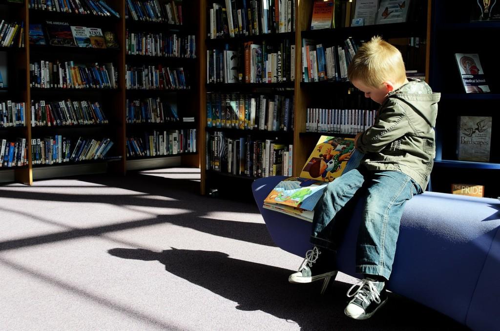 library | Albuquerque Moms Blog