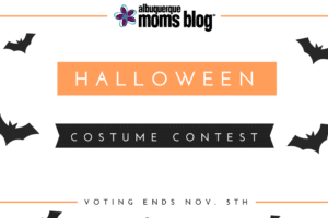 Halloween Costume Contest | Albuquerque Moms Blog