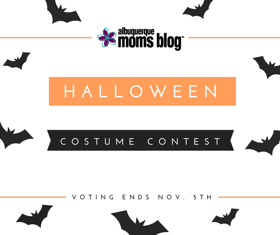 Halloween Costume Contest | Albuquerque Moms Blog