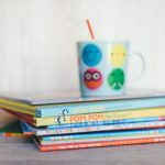 Reading with Younger Kids :: Different with Each Child