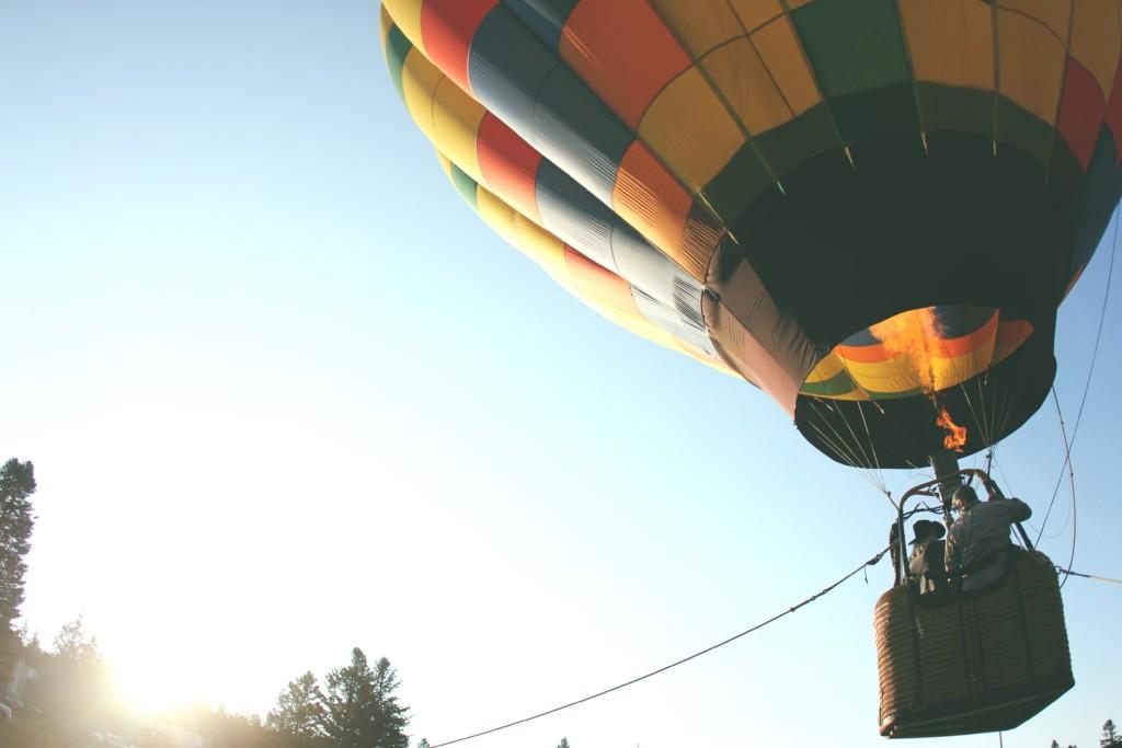 balloon crew | Albuquerque Moms Blog