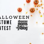 Albuquerque Moms Blog :: Halloween Costume Contest