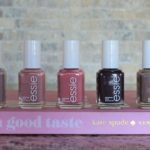 Fall Nail Polish :: Five Favorties You'll Love from Albuquerque Moms Blog
