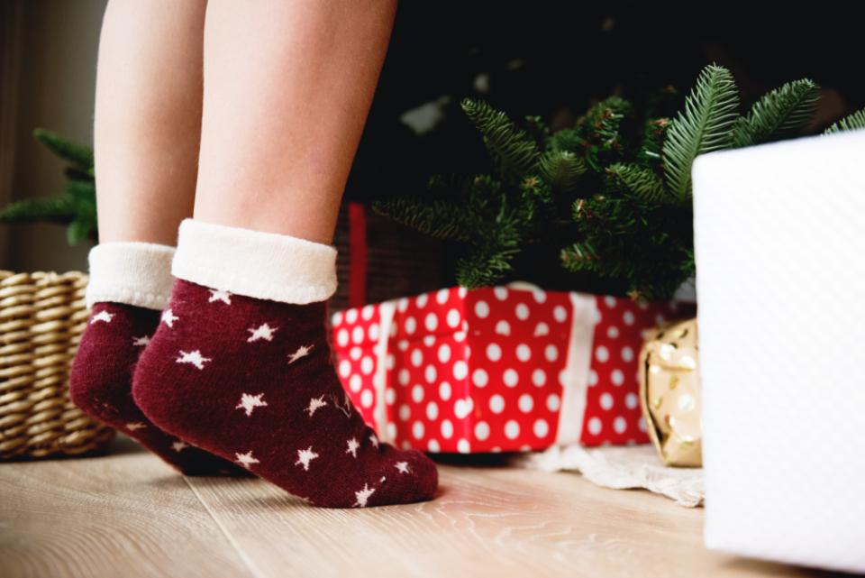 preparing kids for holidays | Albuquerque Moms Blog