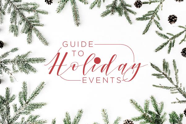 holiday events Albuquerque 2017