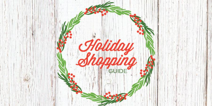 Albuquerque Holiday Shopping Guide