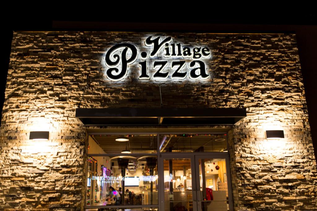 Village Pizza | Albuquerque Moms Blog