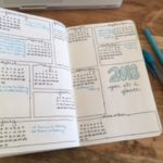 Bullet Journaling in the New Year