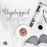 Unplugging for the Holidays :: See You in 2018!