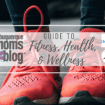 2018 Albuquerque Area Fitness, Health, & Wellness Guide