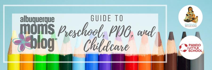 preschool, pro, childcare, albuquerque
