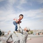 """Dear Military Mamas (Or Anyone Creating """"Home"""" in a Temporary Place)"""