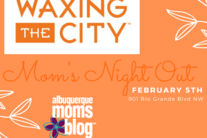 Waxing the City Mom's Night Out