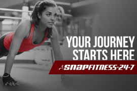 Snap Fitness Albuquerque