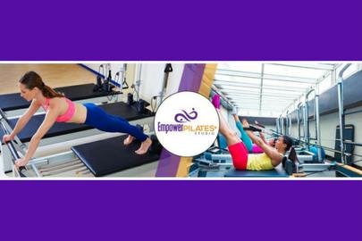 empower pilates