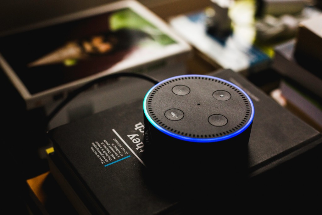 Entertain Your Toddler with Amazon Echo :: How Alexa Became My BFF from Albuquerque Moms Blog