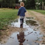 Toddler Tantrums and the Terrible Threes