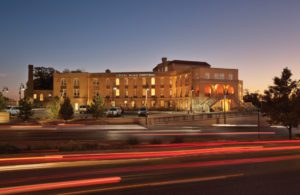 Hotel Parq Central Albuquerque Moms Blog