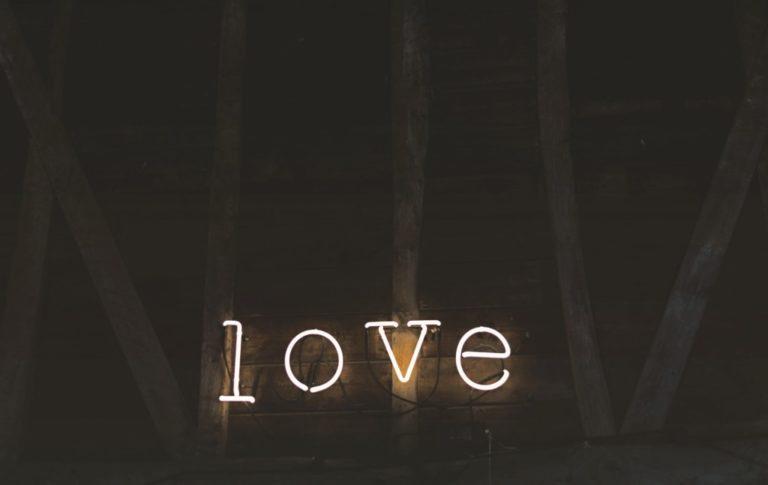 Love- Albuquerque Moms Blog
