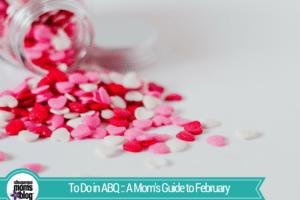 to do ABQ, February