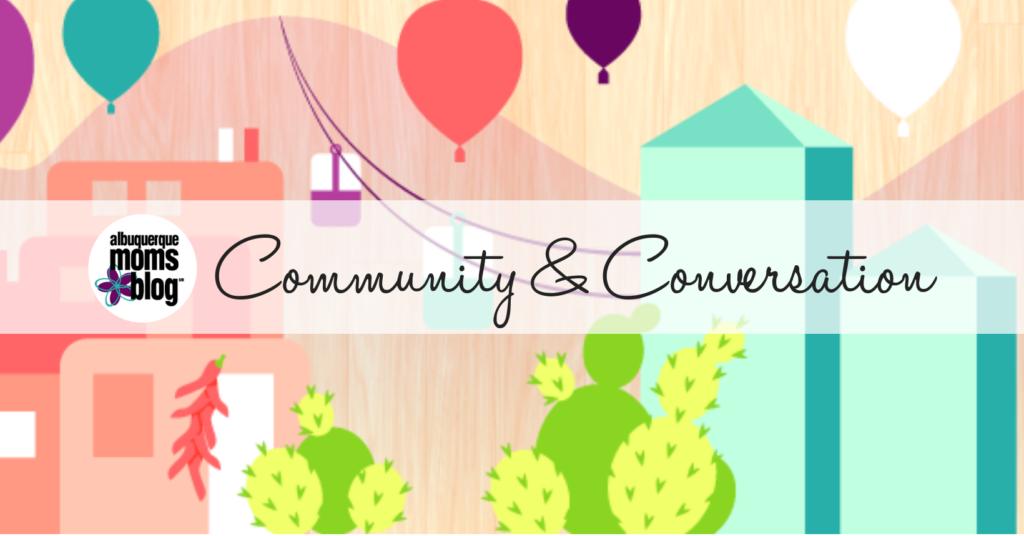 Community & Conversation Group