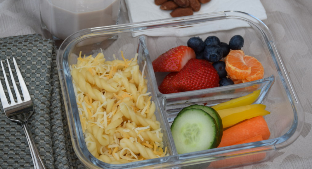 The Kids' Lunch Makeover :: How to Prevent Lunch Box Boredom