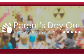 Albuquerque's First Baptist Church Parent's Day Out