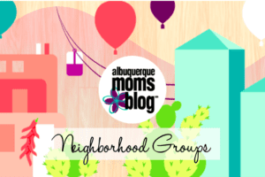 neighborhood groups