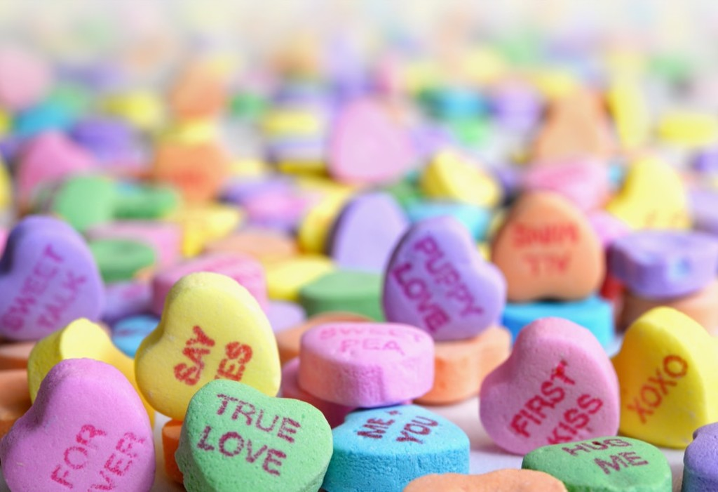 Valentine's Day :: In Sickness and In Health from Albuquerque Moms Blog