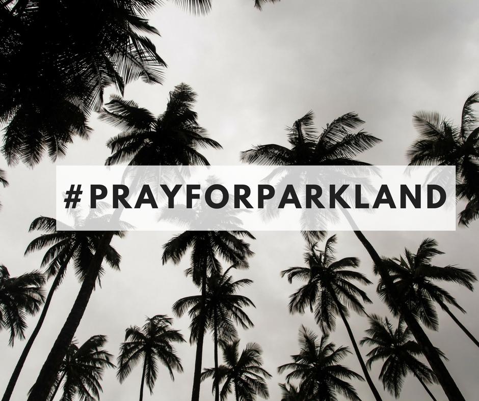 parkland, florida, stoneman douglas high school, school shooting