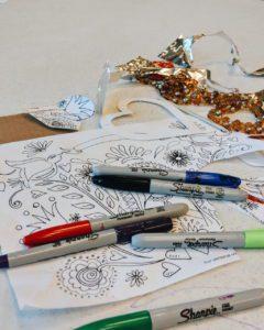art supplies-Albuquerque Moms Blog