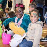 ABQ Moms Blog Easter Egg Hunt  {Event Recap}