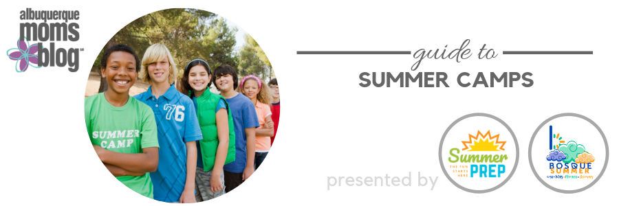 Albuquerque Moms Blog 2019 Guide to Summer Camps