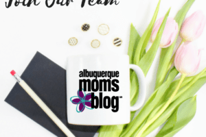 Join Our Team, contributor call, writers wanted, Albuquerque Moms Blog