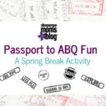 Passport to ABQ Fun