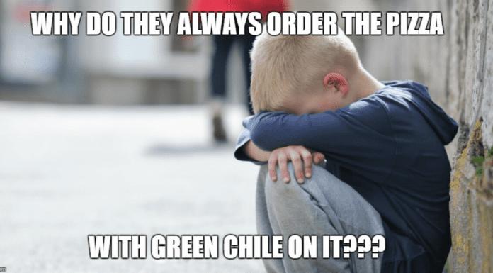 Buque kid problems