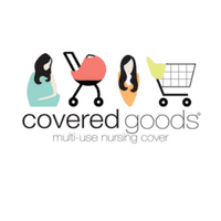 Covered Goods multi-use nursing cover giveaway