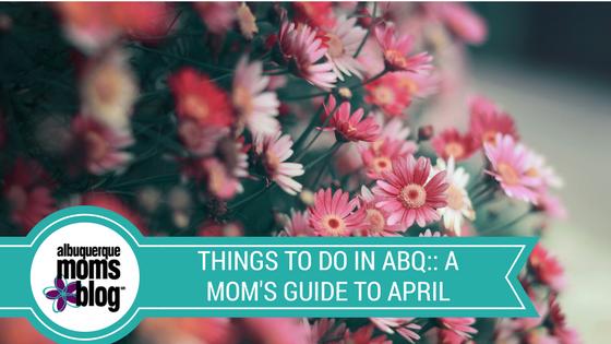 Moms Guide to do April