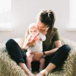 Mom and child- Albuquerque Moms Blog