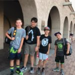 Glorieta Day Camp :: A Childhood Summer Full of Adventure