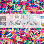 Albuquerque Moms Blog Guide to Birthday Parties