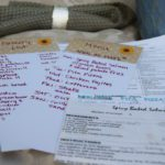 Meal Planning Like a Pro! Plus a Time Saving Trick