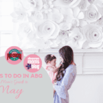 Things to Do in ABQ :: A Mom's Guide to May