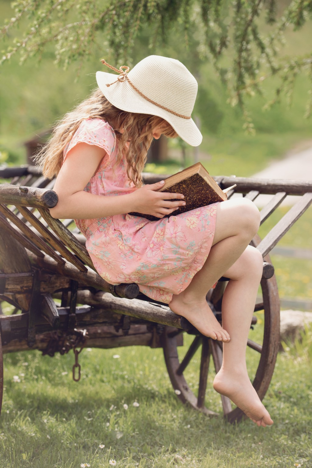 Leisurely Summer Reading Childs Play >> Summer Reading A Gift Not A Chore