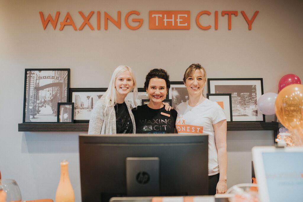 Waxing the City, Brazilian, bikini wax
