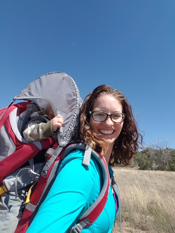 Jenny Lloyd-Strovas: Albuquerque Moms Blog