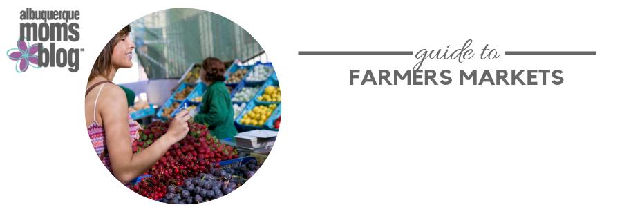 Farmers Markets 2019